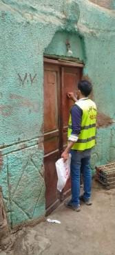 أورمان كفرالشيخ تنتهى من توزيع لحوم على الأسر الأكثر احتياجًا ب 27 قرية