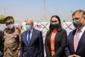 منظمة الحق : تُشيد بالدعم الأمريكي لـ تونس