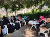 """ندوة بمركز شباب القبارى بالاسكندرية حول  """" التصدى للعنف الاسري"""