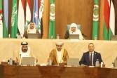 البرلمان العربي يدين إطلاق ميليشيا الحوثي الإرهابية صاروخا على المملكة العربية السعودية