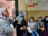 """ندوة  حول """"أهمية التطعيمات لمواجهة كوفيد 19  """" بغرب الإسكندرية"""