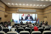 افتتاح المنتدى الإقليمي الأول للعلم المفتوح في المنطقة العربية بجامعة الجلالة بالعين السخنة
