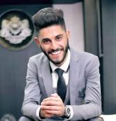 ربيع أسعد يشارك في مسلسل «بيت المعادي» بطولة كندة علوش