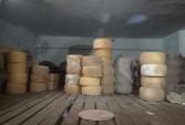 ضبط 16 طن جبنة فاسدة خلال حملة مكبرة على مطاعم بالإسكندرية