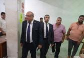 حملات تموينية مكبرة للتفتيش علي الأنشطة التجارية والصناعية بالإسكندرية