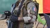 مقتل جندي فرنسي خلال مواجهة عسكرية في مالي
