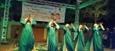 أبناء قرية أبيوها تشارك فى فعاليات المسرح المتنقل بقرى حياة كريمة بالمنيا