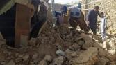 زلزال باكستان.. عشرات القتلى والجرحى وعالقون بانهيار منجم