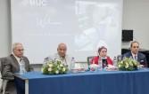 كلية التكنولوجيا الحيوية فى جامعة بدر تستعد للعام الجامعى الجديد باليوم التعريفى