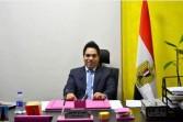 رئيس منظمة الحق : رؤتية مصر لحل الازمة الليبية يعرقلها المرتزقة