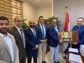 «مطوري القاهرة الجديدة» تكرم المشرف على قطاع التخطيط بهيئة المجتمعات العمرانية